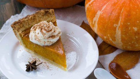 Pumpkin Spice Health Benefits: Treat Your Health With Vitamins and Minerals As You Enjoy the Fall
