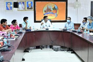 'Mission Sangam' Scheme Launched by Prayagraj Development Authority for Allottees Suffering for Plots in the Region