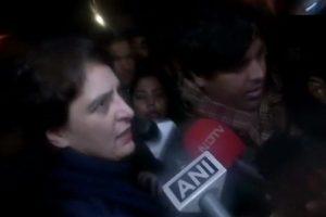 Uttar Pradesh Assembly Elections 2022: Expelled Congress Leaders Question Priyanka Gandhi's Leadership