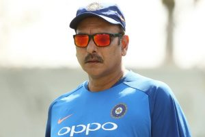 Ravi Shastri Found COVID Positive in RT-PCR Test as Well, to Isolate for 10 Days: BCCI Source