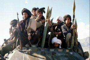 Taliban Informs China That Uygur Militants of East Turkistan Islamic Movement Left Afghanistan