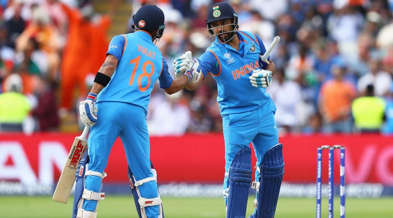 Rohit Sharma Could Reportedly Replace Virat Kohli As Limited Overs Captain After ICC T20 World Cup 2021