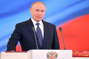 Russian President Vladimir Putin To Self-Isolate After Many COVID-19 Cases Detected in His Entourage