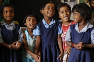 First Day at School Delayed for 140 Million Children Around the World Due to COVID-19: UNICEF