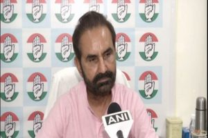 BJP Changed Chief Minister as Its Government in Gujarat 'Failed' to Deliver, Says Congress Leader Shaktisinh Gohil