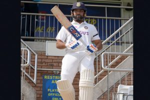 Rohit Sharma Top Ranked Indian Test Batsman in Latest ICC Test Rankings
