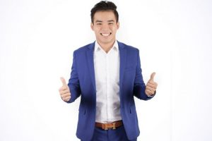 Entrepreneur Darren C on His Achievements and Future Plans