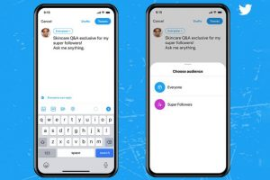 Twitter Super Follows Feature Launched for iOS, Allows Creators To Monetise Tweets