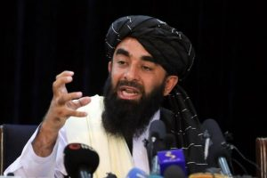 Taliban Says 'China Is Our Most Important Partner, It Is Ready To Invest and Rebuild Afghanistan'