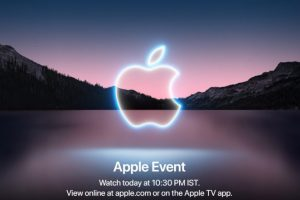Apple iPhone 13 Launch Event: Here's What To Expect