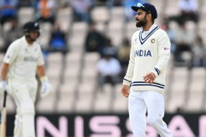 Virat Kohli Has Highest Number of Test Wins in SENA Countries as Asian Captain After Win in Oval Test Against England