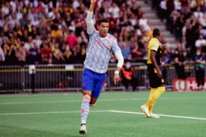 Cristiano Ronaldo Matches Lionel Messi, Iker Casillas' Champions League Records Against Young Boys