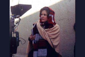 Filmmaker Sahraa Karimi Is Doubtful If She, As a Woman Would Be Allowed to Work in Taliban-Controlled Afghan Regime