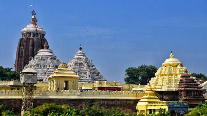 Odisha: Jagannath Temple to Remain Closed for Devotees on Dussehra and Diwali