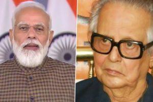 PM Narendra Modi Pays Heartfelt Tribute to Cartoonist RK Laxman on His 100th Birth Anniversary