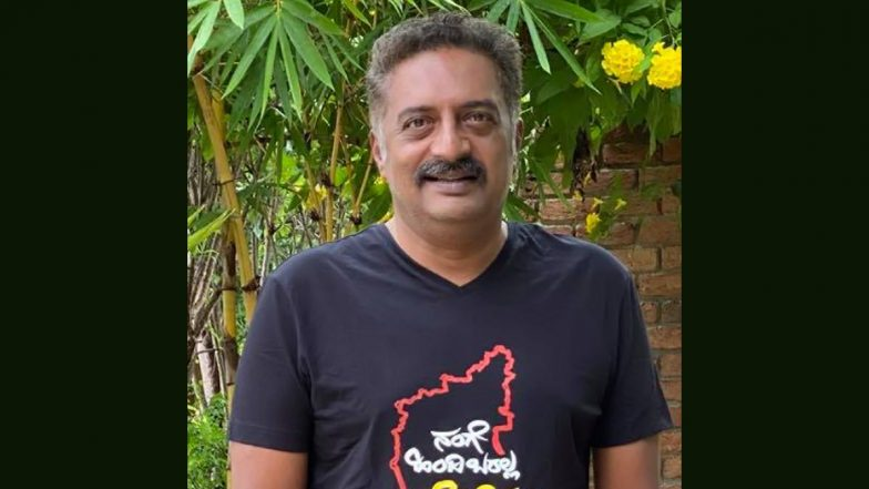 Actor Prakash Raj Plans to Form Rival Association to Counter MAA