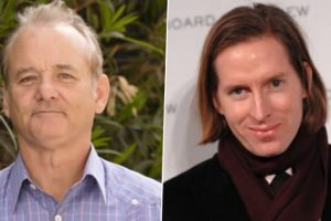 Bill Murray Hails 'Shared Humanity' of Working With Wes Anderson on Movies Over the Years