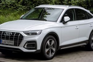 Audi Opens Bookings for New Q5 SUV in India