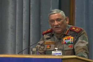 India Has To Further Boost Engagement With Neighbours To Counter China, Says CDS General Bipin Rawat