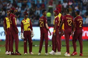 ICC T20 World Cup 2021: 'Unacceptable Performance', Says Skipper Kieron Pollard After West Indies' Dismal Performance Against England