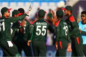 SL vs BAN, Sharjah Weather, Rain Forecast and Pitch Report: Here's How Weather Will Behave for Sri Lanka vs Bangladesh T20 World Cup 2021 Clash at Sharjah Cricket Stadium