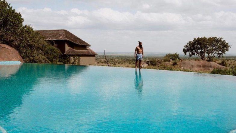 Why Four Seasons Safari Lodge Serengeti Should Be Your Next Stop