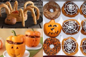 Halloween 2021 Dishes: Make Your Party Unique With These Spooky Food Items