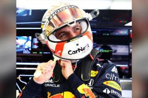 Max Verstappen Gears Up for United States Grand Prix 2021, Shares a Pic on Social Media