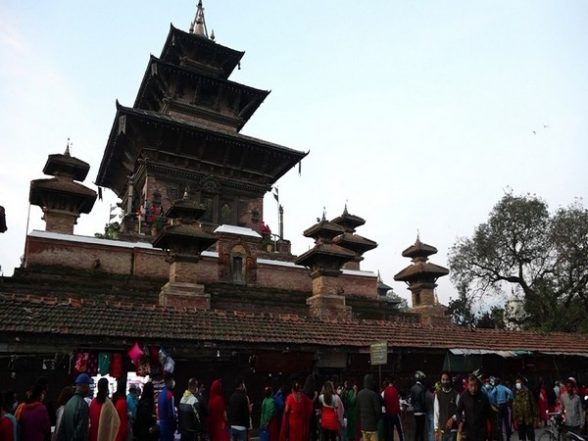Nepal: Taleju Bhawani Temple Reopens for Devotees After 2 Years