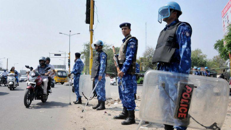 Jharkhand: Mob Ransacks Banspani Railway Station, Five RPF Personnel Injured