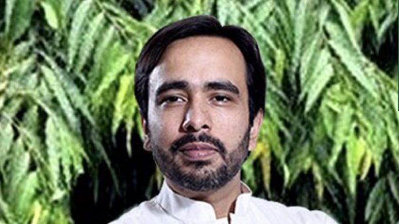 Uttar Pradesh Assembly Elections 2022: RLD Chief Jayant Chaudhary Rules Out Alliance With Congress