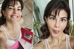 Jacqueline Fernandez Shares Cryptic Post Amid Her Ongoing Money Laundering Controversy, Says 'Torn but Not Damaged'