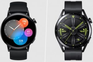 Huawei Watch GT 3 With SpO2 Sensor & 100+ Sports Modes Launched