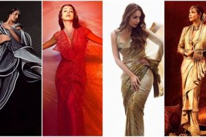 Malaika Arora Birthday: A Fashion Connoisseur Who Soars Temperature With All Her Outings (View Pics)
