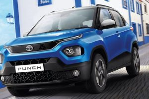 Tata Punch SUV Launched in India From Rs 5.49 Lakh; Check Prices, Features & Specifications Here