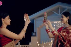 Dabur Fem Karwa Chauth Advertisement Shows Same-Sex Couple Celebrating The Festival, Receives Mixed Response Online (Check Here)