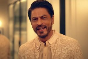 Cadbury Makes Shah Rukh Khan Bring Diwali Happiness for Local Businesses With New Customisable Ad; Watch Video