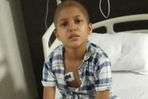 An Appeal to Save A Child's Life! 10-Year-Old Bone Cancer Patient Needs Your Help
