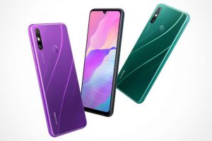 Huawei Enjoy 20e Smartphone With MediaTek Helio P35 Launched; Prices, Features & Specifications
