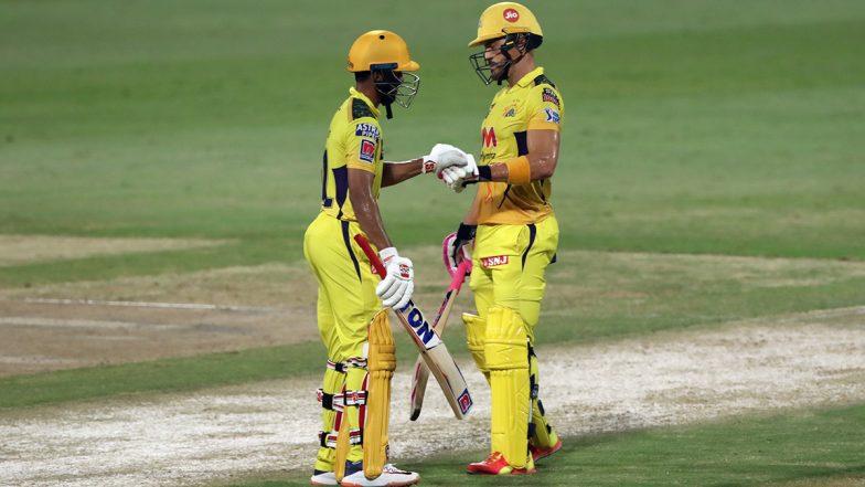 CSK vs KKR, Dubai Weather, Rain Forecast and Pitch Report: Here's How Weather Will Behave for Chennai Super Kings vs Kolkata Knight Riders IPL 2021 Final Clash at Dubai International Cricket Stadium